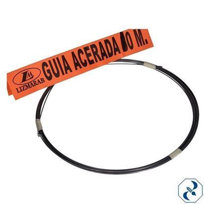 Imagen de GUIA 10 M PARA ELECTRICISTA REDONDA ECONOMICA