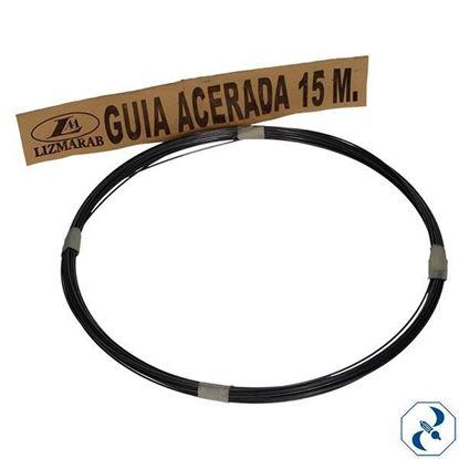Imagen de GUIA 15 M PARA ELECTRICISTA REDONDA ECONOMICA