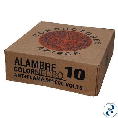 Imagen de ALAMBRE 10 AZTECA