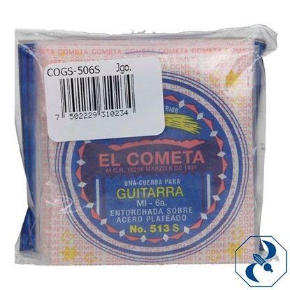 Imagen de ENCORDADORA (JUEGO) DE ACERO COMETA 2000093