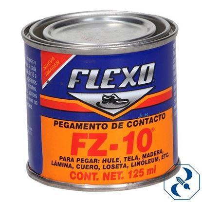Imagen de PEGAMENTO 125 ML FZ DE CONTACTO FLEXO FZ-10-25