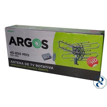 Imagen de ANTENA DE CONTROL REMOTO ARGOS 9300010
