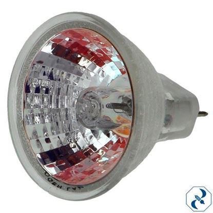 Imagen de FOCO 35 W REFLECTOR MR11 S/CUBIERTA CLARO 12V FTH