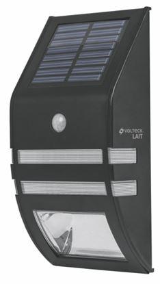 Imagen de LAMPARA SOLAR 2 LEDS VOLTECH LASO-2L