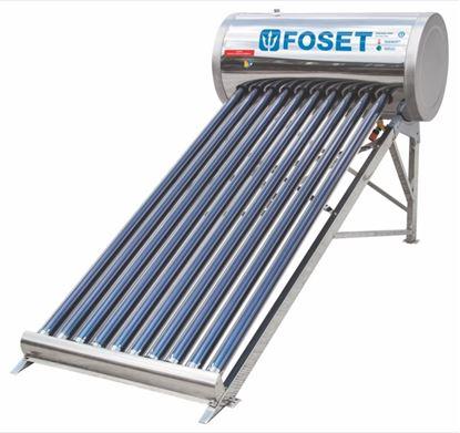 Imagen de CALENTADOR SOLAR 100 LTS FOSET CSOL-100