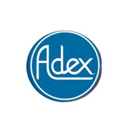 Foto para el fabricante. ADEX