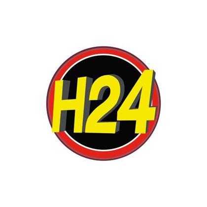 Foto para el fabricante. H-24