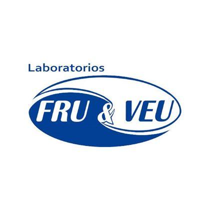 Foto para el fabricante. FRU&VEU