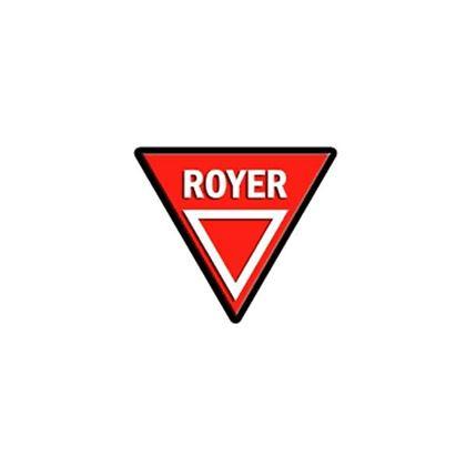 Foto para el fabricante. ROYER