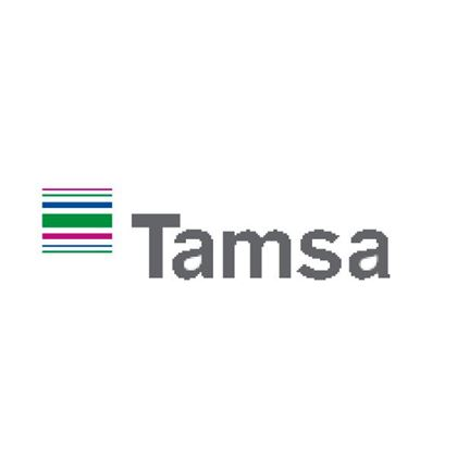 Foto para el fabricante. TAMSA
