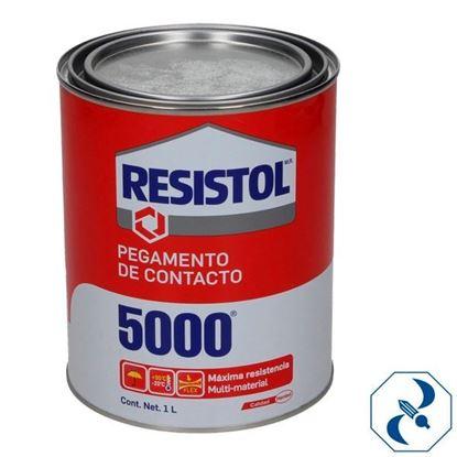 Imagen de PEGAMENTO 1 L RESISTOL 5000 HER5000-01000