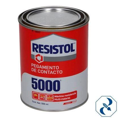 Imagen de PEGAMENTO 500 ML RESISTOL 5000 HER5000-00500