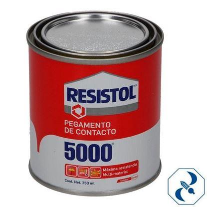 Imagen de PEGAMENTO 250 ML RESISTOL 5000 HER5000-00250