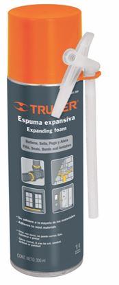 Imagen de ESPUMA EXPANSIVA 300 ML TRUPER ESEX-300