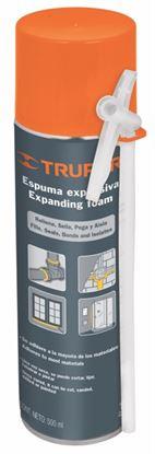 Imagen de ESPUMA EXPANSIVA 500 ML TRUPER ESEX-500