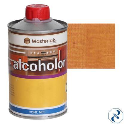 Imagen de TINTA AL ALCOHOL 1 L CEDRO ACUARIO