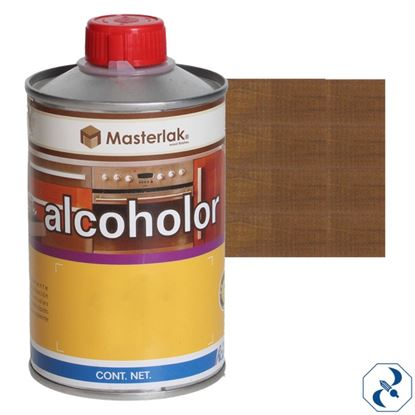 Imagen de TINTA AL ALCOHOL 1 L ROBLE ACARIO MM97610