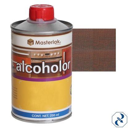 Imagen de TINTA AL ALCOHOL 1/4 L CHERRACUARIO