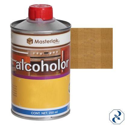 Imagen de TINTA AL ALCOHOL 1/4 L OLMOAOBA