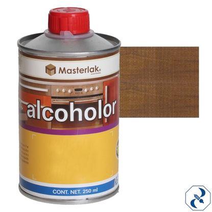 Imagen de TINTA AL ALCOHOL 1/4 L ROBLE  ACUARIO
