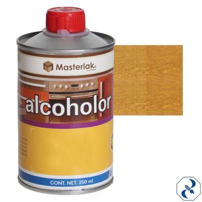 Imagen de TINTA AL ALCOHOL 1/4 L MAGNOLIA ACUARIO MM98902