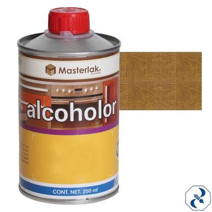 Imagen de TINTA AL ALCOHOL 1/4 NOGAL AMERICANO ACUARIO MM98402