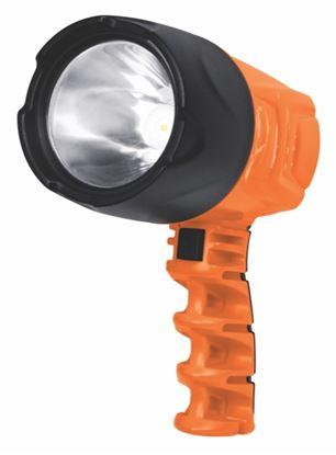 Imagen de LAMPARA RECARGABLE DE LEDS 150 LUMENS TRUPER LARE-150  999