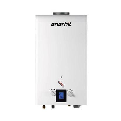 Imagen de CALENTADOR ENERHIT 9L. ENCENDIDO ELECTRONICO PANTALLA LCD IUSA 616272