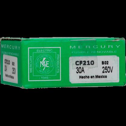 Imagen de CARTUCHO 30 AMP REFORZADO MERCURY CF210