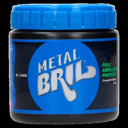 Imagen de METAL BRIL 150 GRS. BIOCHEM