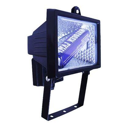 Imagen de D REFLECTOR CUARZO 150 W EXT/SPTE Y FOCO TECKNO LA05