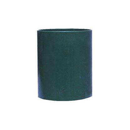 Imagen de D COPLE DE PVC CONDUIT VERDE  LIGERO 51MM 2 ARGOS COPL051