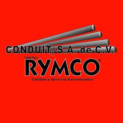 Foto para el fabricante. RYMCO