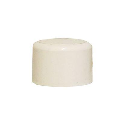 Imagen de TAPON 1/2 PVC HIDRAULICO CED-40 IUSA 615401